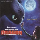 John Powell (Film Composer): How to Train Your Dragon