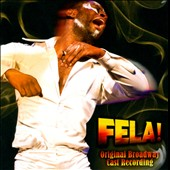 Various Artists: Fela!