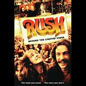 Rush: Beyond the Lighted Stage [Video]