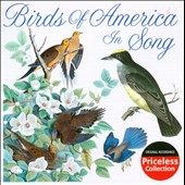 John James Audubon: Birds of America in Song