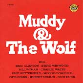 Howlin' Wolf/Muddy Waters: Muddy & the Wolf