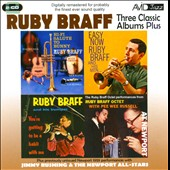 Ruby Braff (Trumpet/Cornet): Hi-Fi Salute to Bunny/Easy Now/You're Getting to Be a Habit