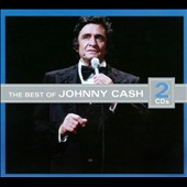 Johnny Cash: The Best of Johnny Cash [Sonoma] [Digipak]