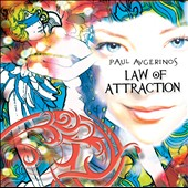 Paul Avgerinos: Law of Attraction