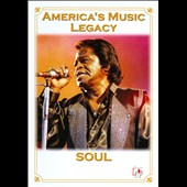Various Artists: America's Music Legacy: Soul