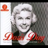 Doris Day: The  Absolutely Essential 3 CD Collection [Digipak]