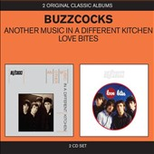 Buzzcocks: Classic Albums: Buzzcocks