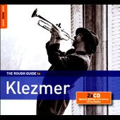 Various Artists: The Rough Guide to Klezmer (Second Edition) [Digipak]