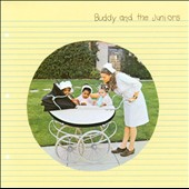 Junior Mance/Junior Wells/Buddy Guy: Buddy & The Juniors