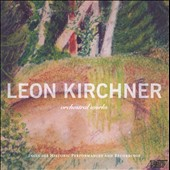 Leon Kirchner: Orchestral Works / Mitropoulos
