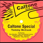 Various Artists: Caltone Special
