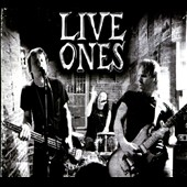 Live Ones: Yer Quite Welcome [Digipak]