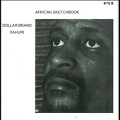 Abdullah Ibrahim: African Sketchbook
