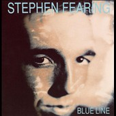 Stephen Fearing: Blue Line