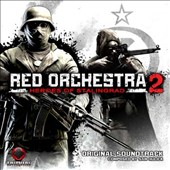 Sam Hulick: Red Orchestra 2: Heroes of Stalingrad