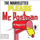 The Marvelettes: Please Mr. Postman