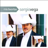 Sergio Vega (Latin): Mis Favoritas [Remastered] *