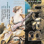 C.P.E. Bach: Trio Sonatas / Hazelzet, Stuurop, et al