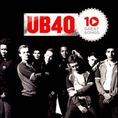 UB40: 10 Great Songs