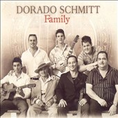 Dorado Schmitt: Family *