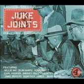 Various Artists: Juke Joints [Box]
