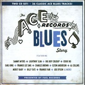 Various Artists: The Ace Records Blues Story