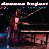 Deanna Bogart: Pianoland *