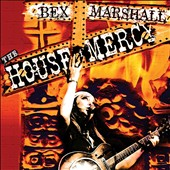 Bex Marshall: The  House of Mercy [Digipak]