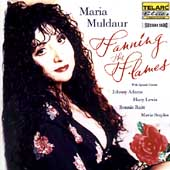 Maria Muldaur: Fanning the Flames