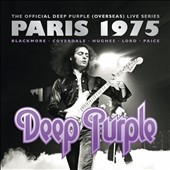 Deep Purple: Live in Paris 1975 [Digipak]