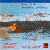 Schubert: Quartet D.703; Quartet no 14 