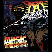 Aerosmith: Music from Another Dimension! [Deluxe Edition] [Digipak]