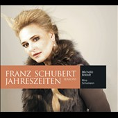 Songs by Franz Schurbert