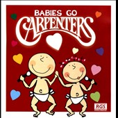 Various Artists: Babies Go Carpenters