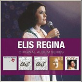 Elis Regina: Original Album Series [Slipcase]