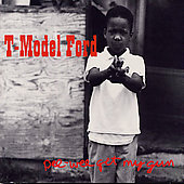 T-Model Ford: Pee-Wee Get My Gun [PA]