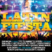 Various Artists: Latin Fiesta