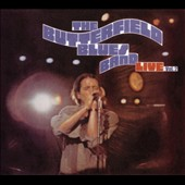 The Paul Butterfield Blues Band: Live, Vol. 2