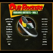 Various Artists: Dub Rockers, Vol. 1 [Digipak]