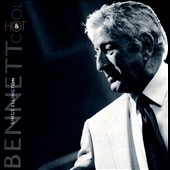 Tony Bennett (Vocals): Bennett Sings Ellington: Hot & Cool
