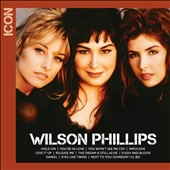 Wilson Phillips: Icon *