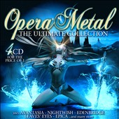 Various Artists: Opera Metal: The Ultimate Collection