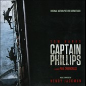 Captain Phillips [Original Motion Picture Soundtrack]