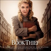 The Book Thief [Original Motion Picture Soundtrack]