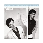 Daryl Hall & John Oates: Voices [Slipcase]