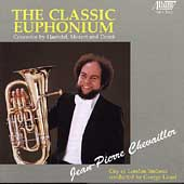 Classical Euphonium / Chevailler, Lloyd, London Sinfonia