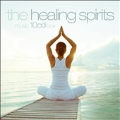 Various Artists: The Healing Spirits Music
