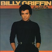 Billy Griffin: Be with Me