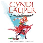 Cyndi Lauper: She's So Unusual: A 30th Anniversary Celebration [Deluxe Edition] [Boxset]