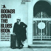 Booker Ervin: The Blues Book